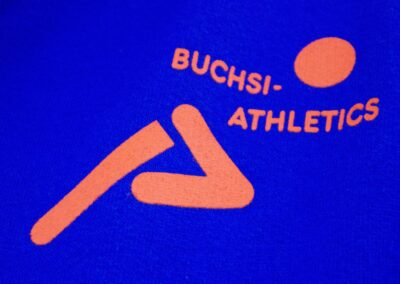 Buchsi-Athletics
